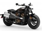 2021 Harley-Davidson Harley Davidson Sportster S
